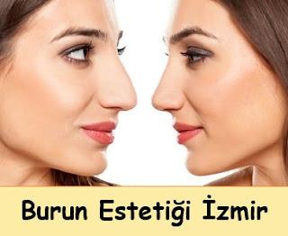 Burun Estetiği İzmir