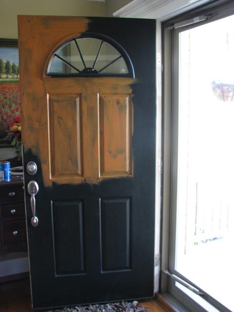 Yo Viv F A U X Your Door
