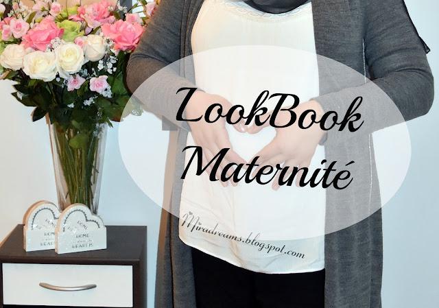 LookBook [2] : Quatre looks pour une grossesse XXL (2016)