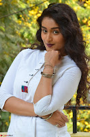 Kiran Chetwani in Denim and White Kurti  Exclusive 021.JPG