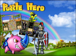 Free Download Game Puzzle Hero | Download Free Game House +