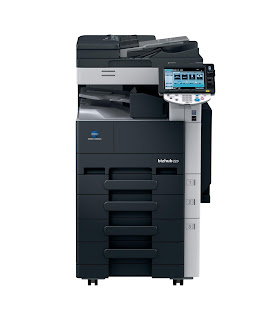 Konica Minolta Bizhub 223 Driver Download Windows