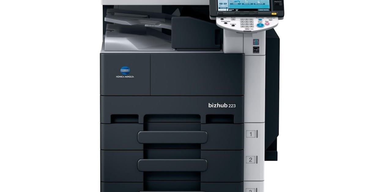 KONICA MINOLTA BIZHUB 283 MFP UNIVERSAL PCL6 WINDOWS VISTA DRIVER DOWNLOAD