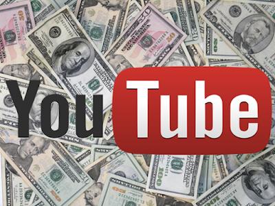 cara dapat uang dari upload video ke youtube