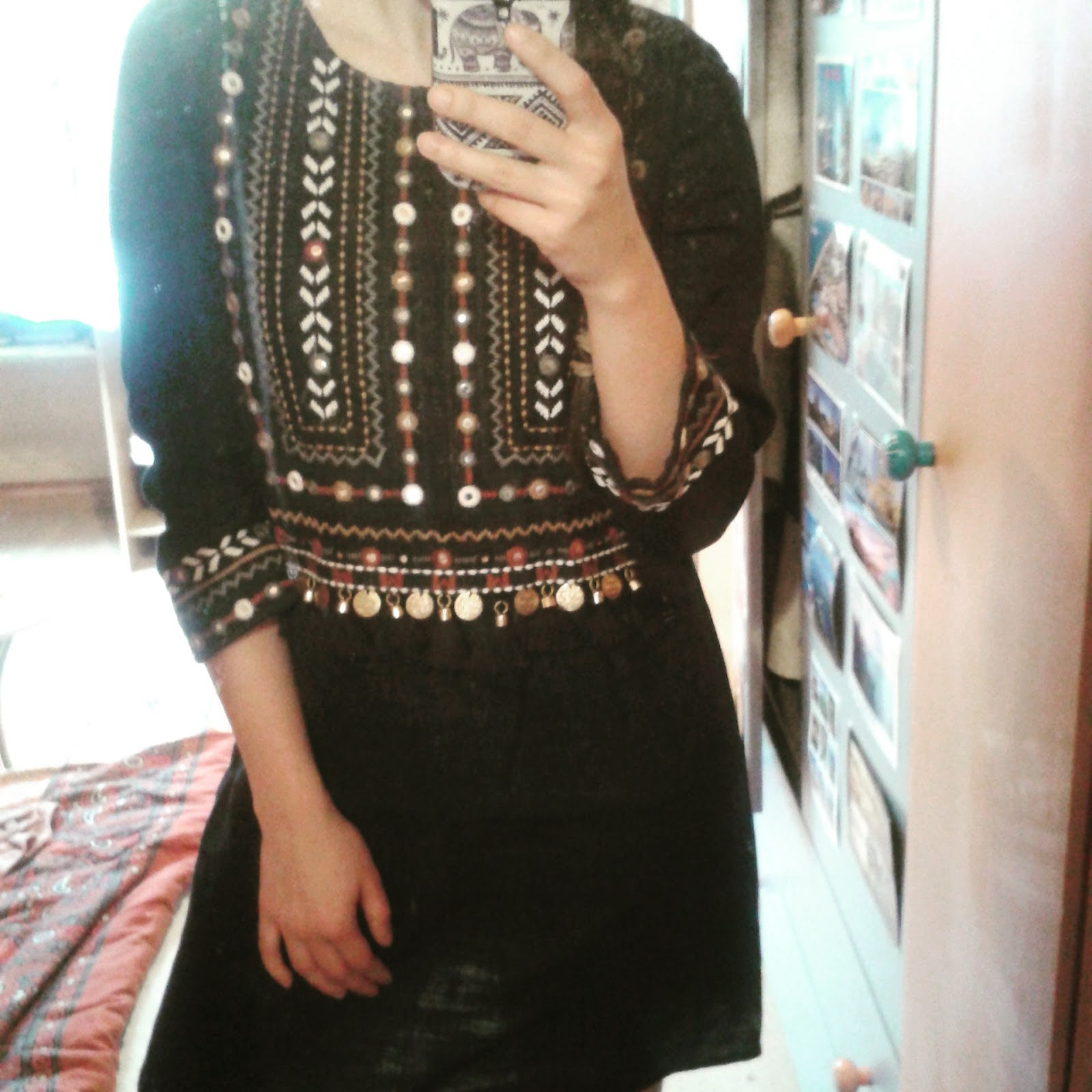 Indianer Kostüm Zalando Nimsaj New In Boho Outdoor Secondhand Fashion