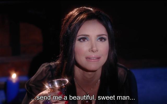"""""""Me envie um homem bonito e doce"""", implora Elaine em The Love Witch"""