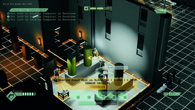 Download All Walls Must Fall PC zona-games.com