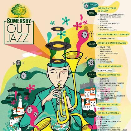 O Out Jazz está de volta