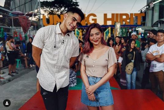 Unang Hirit Co-Host Juancho Trivino At Joyce Pring, Nagkakamabutihan Na Nga Ba?