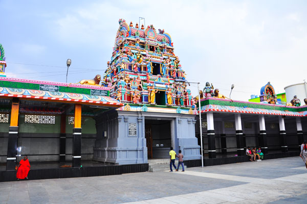 Badrakaliamman Temple photos