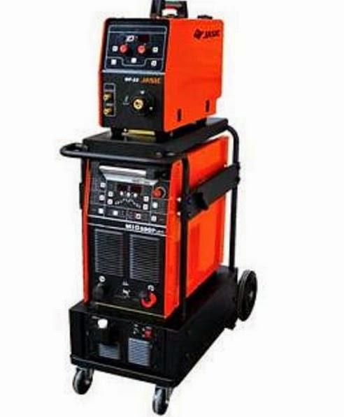Máy hàn  Jasic MIG-500 J91