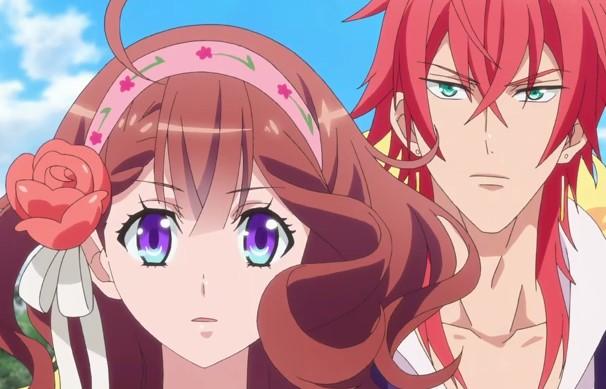 Dame x Prince Anime Caravan – Episódio 10