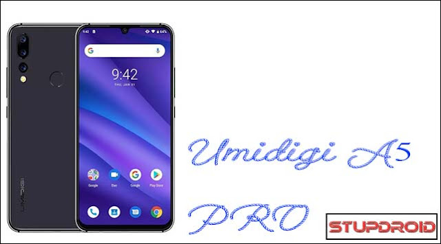 How to Install Stock ROM on Umidigi A5 Pro (unbrick Fix FRP)