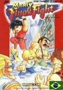 Mighty Final Fight (BR)