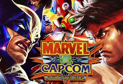 Marvel vs. Capcom: Clash of Super Heroes Mod Apk Download