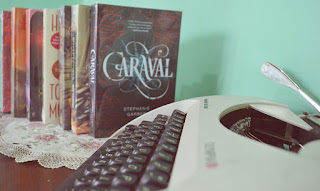 novel caraval