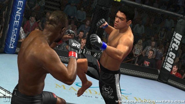 UFC 2009 Undisputed - Download game PS3 PS4 PS2 RPCS3 PC free Ufc Undisputed 3 Ps3 Iso Download