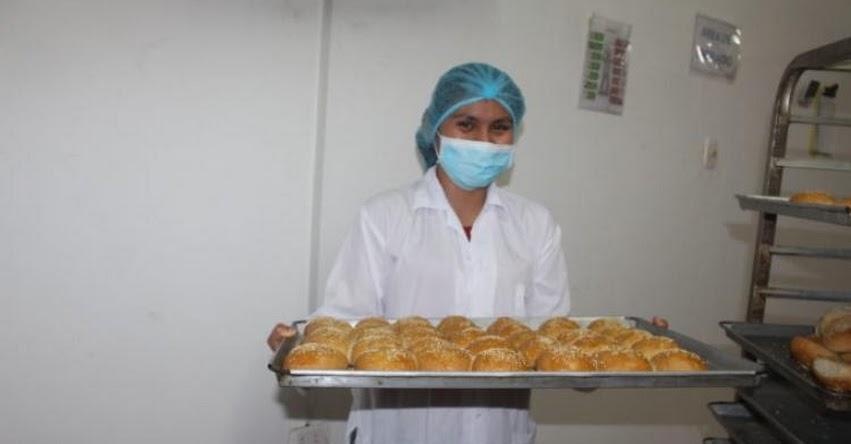 QALI WARMA: Programa social propone incorporar pan de pulpa de plátano al servicio alimentario en Tumbes - www.qaliwarma.gob.pe