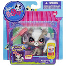 Littlest Pet Shop Magic Motion Pepper Clark (#3415) Pet