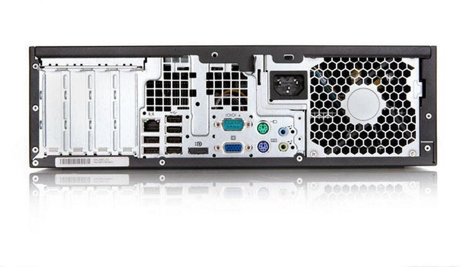 Máy Bộ HP Compaq 6200 Pro SFF Core i3