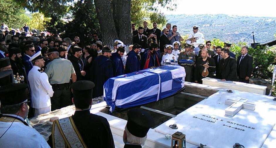 Πόσο κοστίζει μια κηδεία με δημόσια δαπάνη;