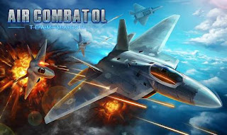 Air Combat OL Team Match Mod Apk v3.5.1 Full Unlocked