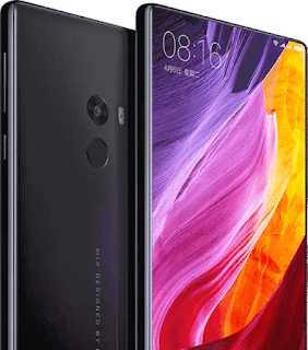 Xiaomi Mi Mix reviews