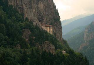 9. Biara Sümela