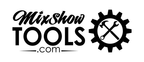 The Djz Spot: Mixshow Tools Update 8-29-16