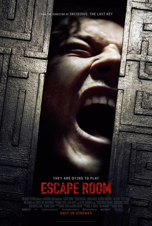 Download Escape Room (2019) WEB-DL Subtitle Indonesia