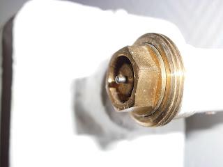 Le petit hacker v tre radiateur robinet thermostatique for Robinet thermostatique de radiateur