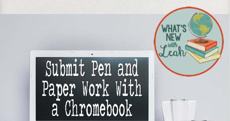 Can you write papers on a chromebook