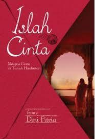 Novel Islah Cinta Dini Fitria