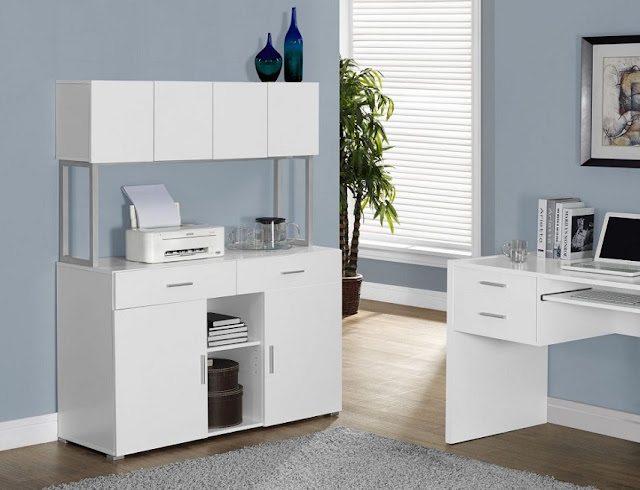 best buy modern small office furniture white papers for sale