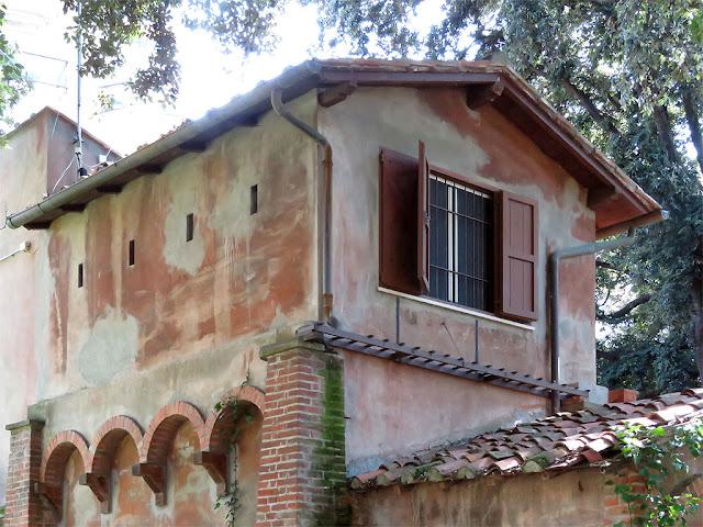 Villa Mimbelli, Livorno