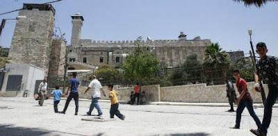 Hebron - Coisas Judaicas