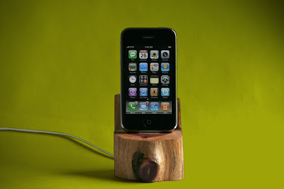 Coolest Docks for iPhone, iPod, and iPad (15) 3