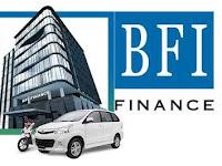 Lowongan Pekerjaan PT. BFI Finance Indonesia Tbk Pelalawan Februari 2019