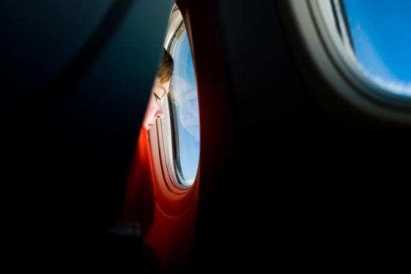 Kesalahan Orang yang Baru Naik Pesawat