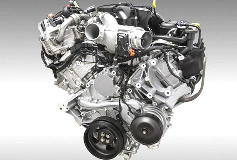 2018 Ford Expedition Diesel Engine Rumors