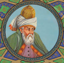 Puisi Cinta Sufi Jalaludin Rumi Monumental