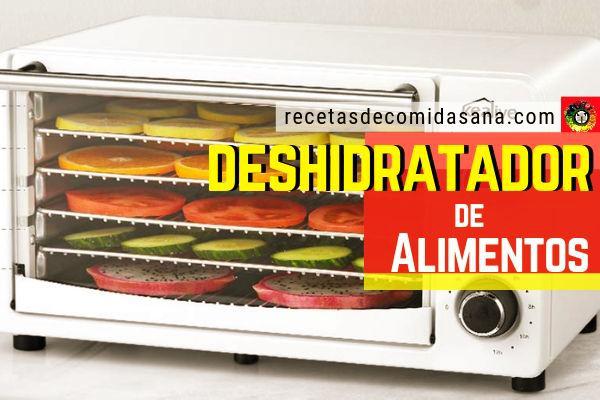 A llegado nuestro deshidratador de alimentos, entra y te explicamos como es!!!