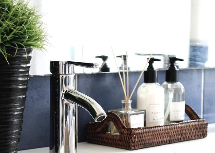 Zara Home Accessori Bagno.Zara Home Bagno Solo Un Altra Idea Di Immagine Decorativa
