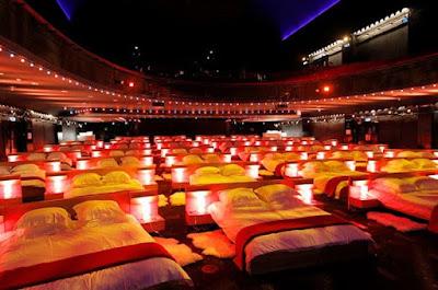 Olympia theatre greece