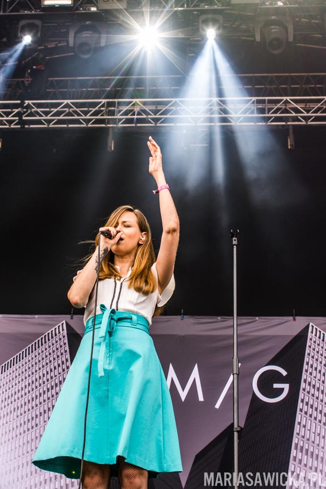 Scandinavian Music Group Provinssi Festivaali 2015 Seinäjoki