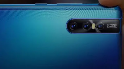 Triple Rear Camera Vivo V15 dan Vivo V15 Pro