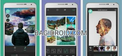 Berikut ini aplikasi edit foto terbaik do android