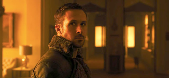 "Ryan Gosling in Denis Villeneuve's ""Blade Runner 2049"""