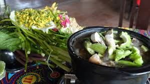 Đặc sản miền tây - Lẩu Mắm món ngon không thể bỏ qua