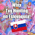 Toy Hunting | Winx in Slovakia - (español) ❤ Winx Club All